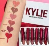 купить Набор матовых помадок Kylie valentines edition цена, отзывы