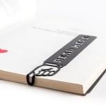 купить Закладка для книг Read Here цена, отзывы