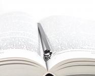 купить Закладка для книг Джокер цена, отзывы