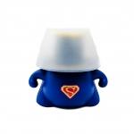 купить Проектор звездного неба вращающийся Супермен цена, отзывы
