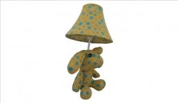купить Мягкая настольная лампа Зайчик цена, отзывы