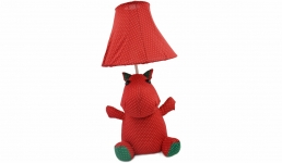 купить Мягкая настольная лампа Мумий Троль цена, отзывы