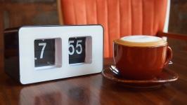 купить Часы перекидные Black Vintage цена, отзывы