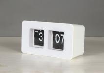купить Часы перекидные White Vintage цена, отзывы