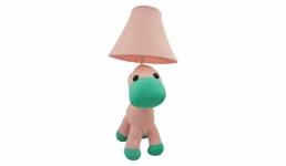 купить Мягкая настольная лампа Жирафик цена, отзывы