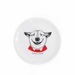купить Тарелка Собака-Посмішака цена, отзывы
