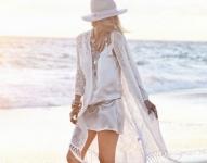 купить Пляжная накидка White swan цена, отзывы