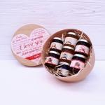 купить Сладкая коллекция ко Дню св. Валентина цена, отзывы