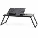купить Пластиковый столик для ноутбука Джодін цена, отзывы