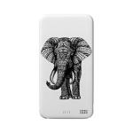 купить Портативная батарея Power Bank Слон 5000 mAh цена, отзывы