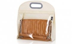купить Чехол для сумки Бежевый 33х10х35 см  цена, отзывы