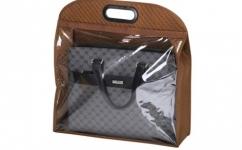 купить Чехол для сумки Коричневый 44х12х46 см цена, отзывы