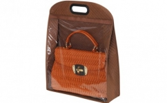 купить Чехол для сумки Коричневый 40х12х51 см цена, отзывы