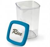 купить Контейнер для хранения Риса blue 1.5л цена, отзывы