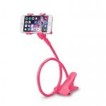 купить Подставка для телефона с вращающейся 360 Розовый цена, отзывы