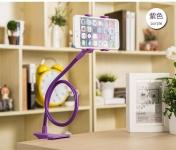 купить Подставка для телефона с вращающейся 360 Фиолетовый цена, отзывы