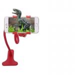 купить Подставка для телефона с вращающейся 360 Красный цена, отзывы