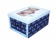 купить Короб для хранения Gabriel 51х37х24см цена, отзывы