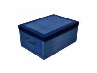 купить Короб для хранения Gabriella 51х37х24см цена, отзывы