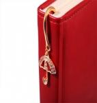 купить Закладка для книг Зонтик цена, отзывы