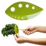 купить Нож для зачистки зелени, кале, мангольд цена, отзывы