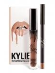 купить Матовая помада + карандаш Kylie Exposed цена, отзывы