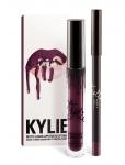 купить Матовая помада + карандаш Kylie Kourt K цена, отзывы