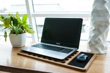 купить Подставка для ноутбука AirDesk mini 15 дюймов цена, отзывы