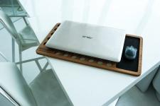 купить Подставка для ноутбука AirDesk mini 17 дюймов цена, отзывы