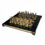 купить Шахматы Manopoulos Лучники 28х28 см цена, отзывы