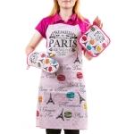 купить Набор для Кухни Premium Paris цена, отзывы