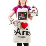 купить Набор для Кухни Paris цена, отзывы