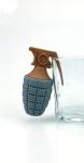 купить Заварник для чая Граната grey цена, отзывы