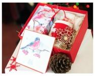 купить Подарочный набор Чайный Презент цена, отзывы