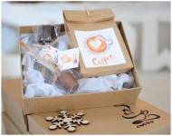 купить Подарочный набор Choco Coffee цена, отзывы