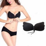 купить Невидимый бюстгальтер invisible bra В черный цена, отзывы