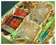купить Подарочный набор Виски Duos цена, отзывы