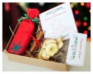 купить Подарочный набор Apple Tea цена, отзывы
