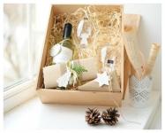 купить Подарочный набор Wine & Chees цена, отзывы
