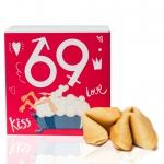 купить Печенье с предсказанием 69 цена, отзывы