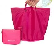 купить Сумка для покупок (Розовая) цена, отзывы