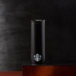 купить Термокружка Starbucks mobecher – schwarz 473 мл цена, отзывы