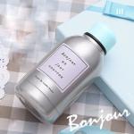 купить Термобутылка Bonjour голубой цена, отзывы