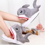 купить Домашние тапочки Акулы цена, отзывы