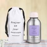 купить Термобутылка Bonjour розовый цена, отзывы