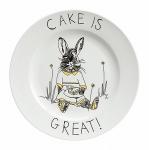 купить Тарелка Замечательный тортик цена, отзывы