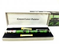 купить Лазерная указка камуфляж зеленый цена, отзывы