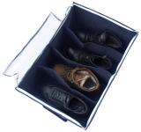 купить Органайзер для обуви на 4 пар (джинс) цена, отзывы