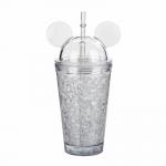 купить Бутылка Микки Маус (белый) цена, отзывы