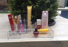 купить Органайзер для косметики Mini MakeUp цена, отзывы